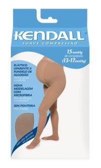 ba56df8fd Kendall - Meia-Calça gestante sem ponteira com elástico